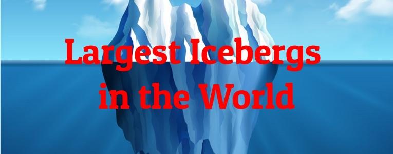 largest-icebergs