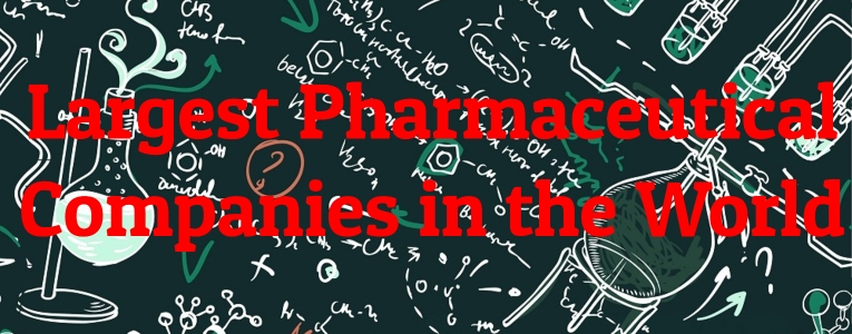 largest-pharmaceutical-companies