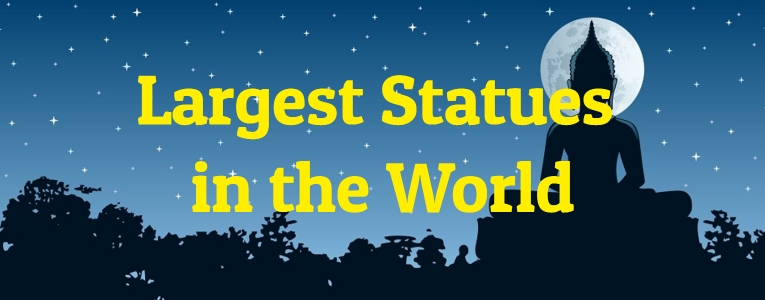 largest-statues