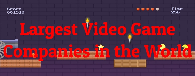 largest-video-game-companies