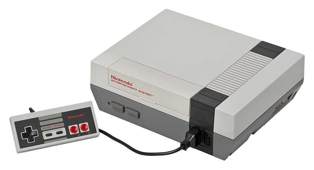 Nintendo Company