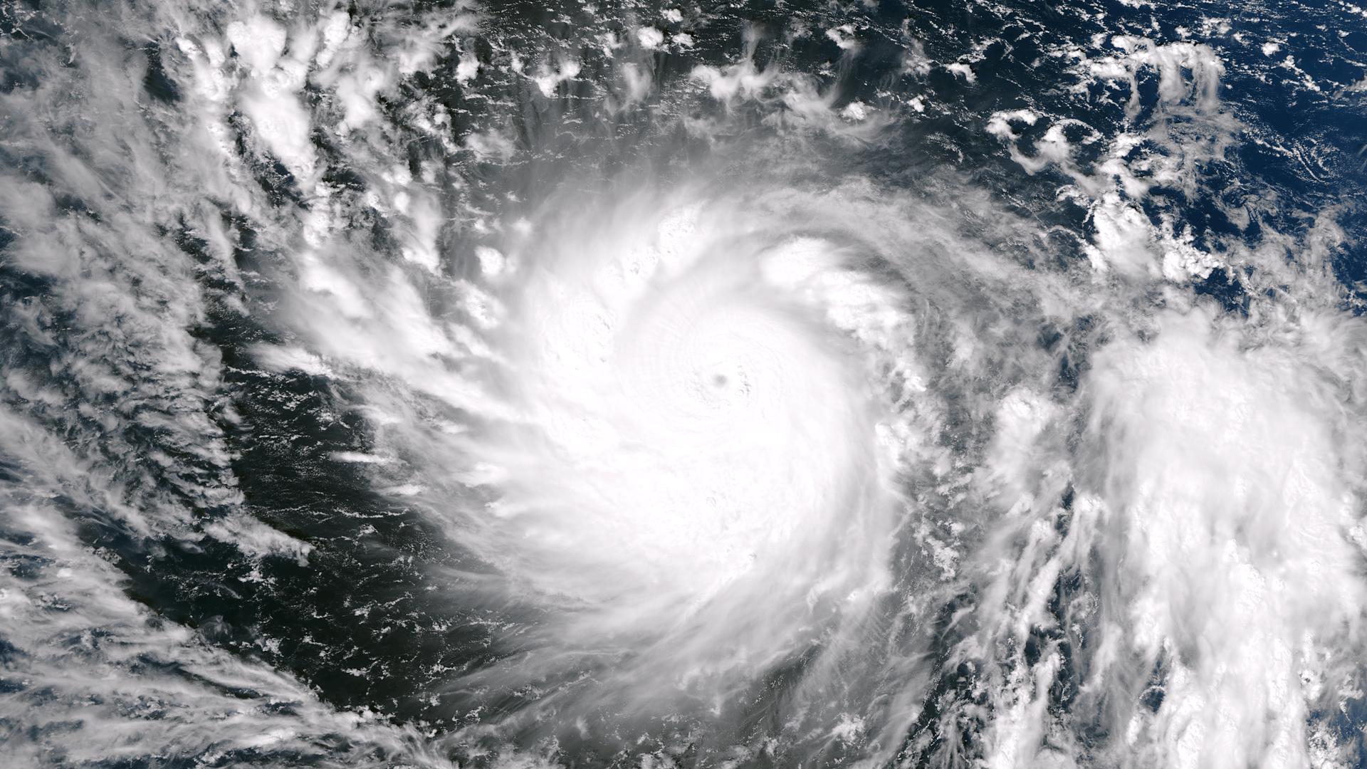 Hurricane Yolanda