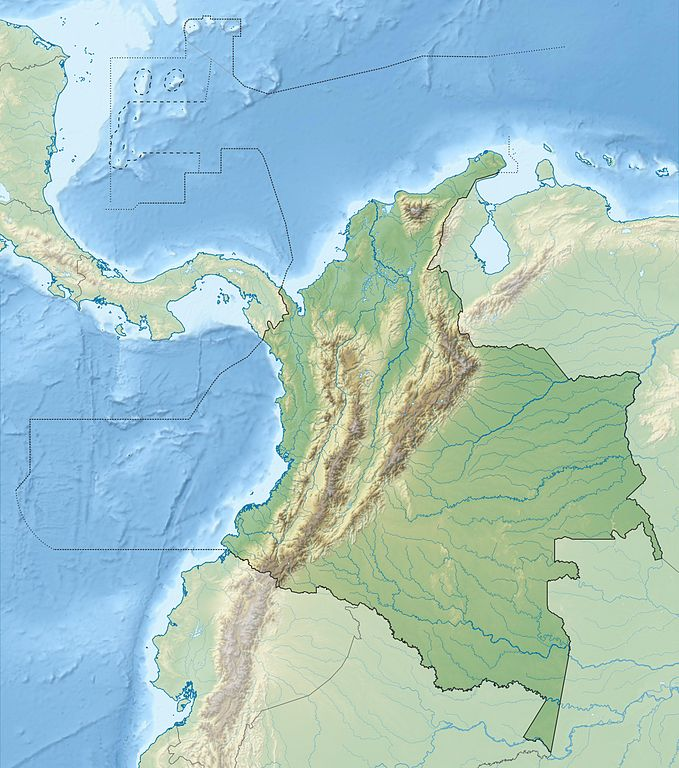 Ecuador–Colombia Earthquake