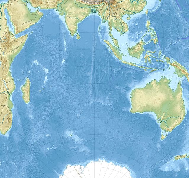 Sumatra-Andaman Islands Earthquake