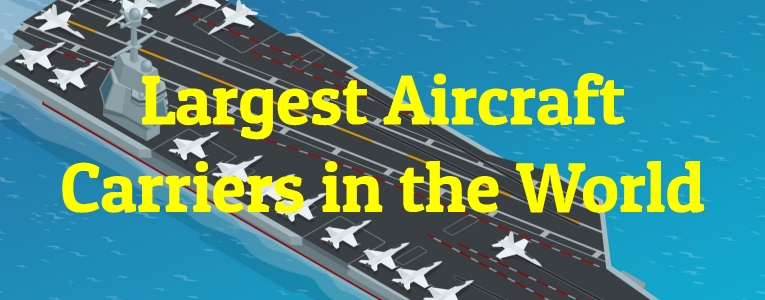 largest-aircraft-carriers