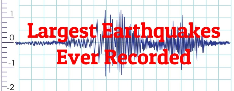 largest-earthquakes