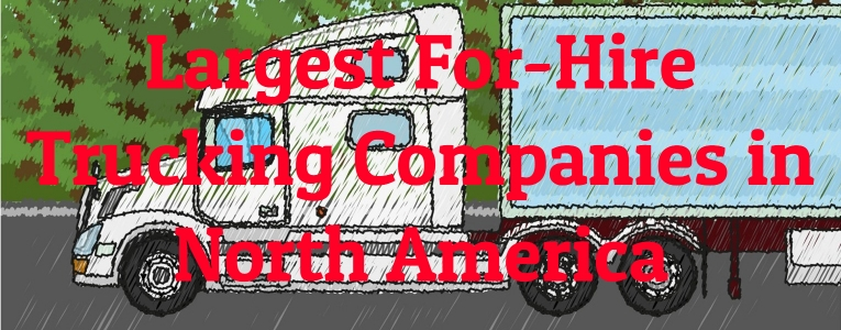 largest-trucking-companies