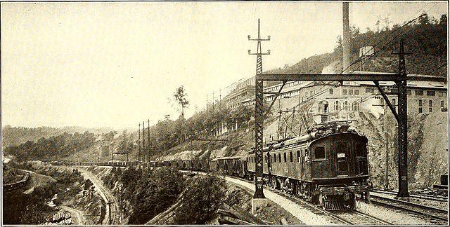 10 Largest Steam Locomotives Ever Built | Largest org
