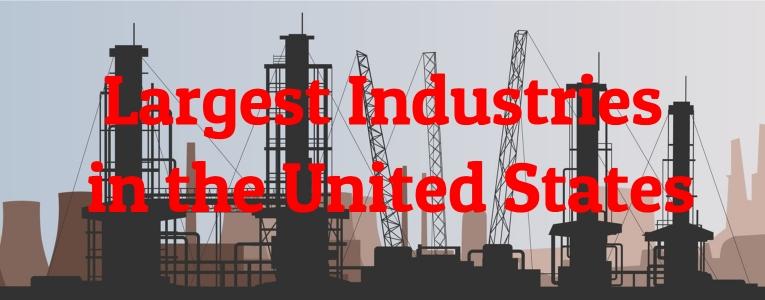 largest-industries