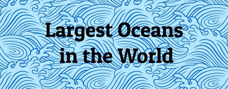 largest-oceans
