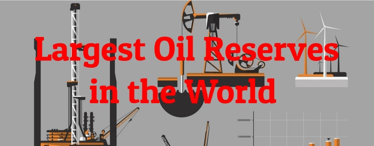 largest-oil-reserves