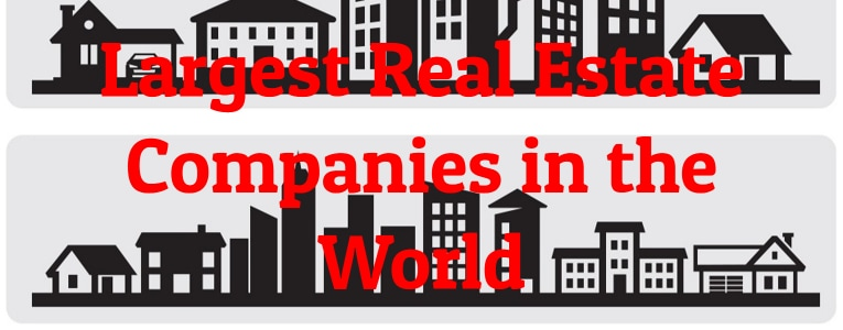 largest-real-estate-companies