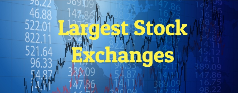 largest-stock-exchanges