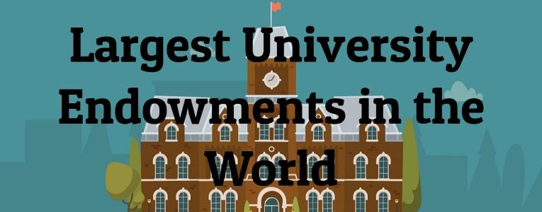 largest-university-endowments