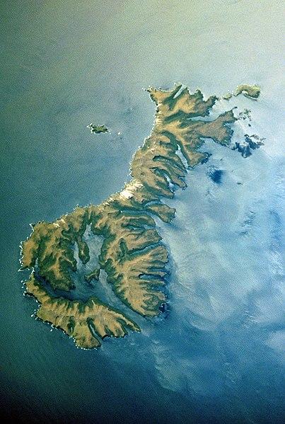 Auckland Island