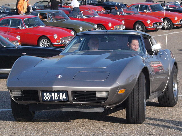 Rick Hendrick Chevrolet