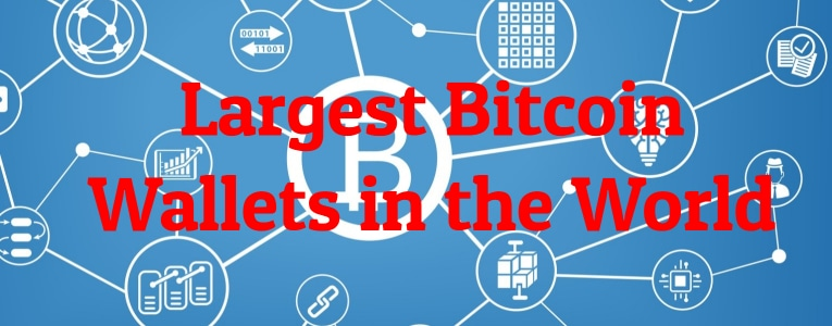largest-bitcoin-wallets