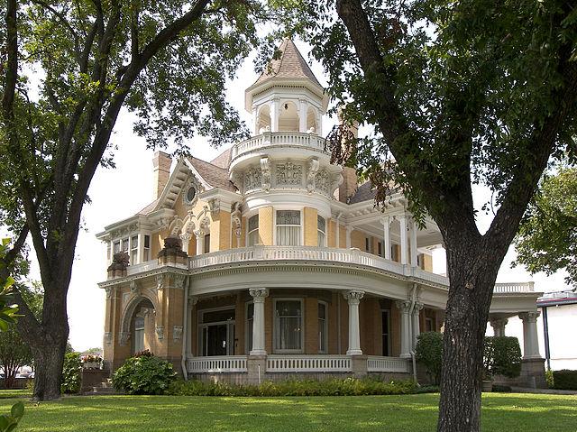 Sironia_Texas