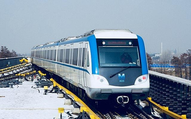 Wuhan_Metro_Line_1