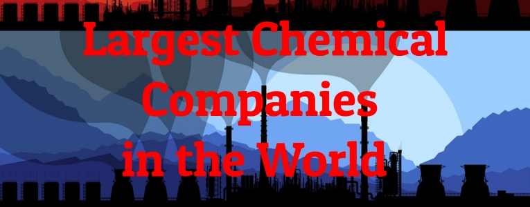 largest-chemical-companies