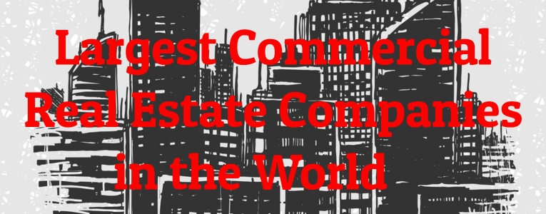 largest-commercial-real-estate-companies