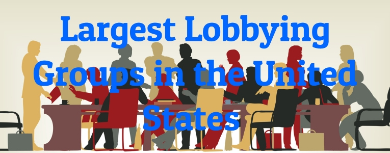largest-lobbying-groups