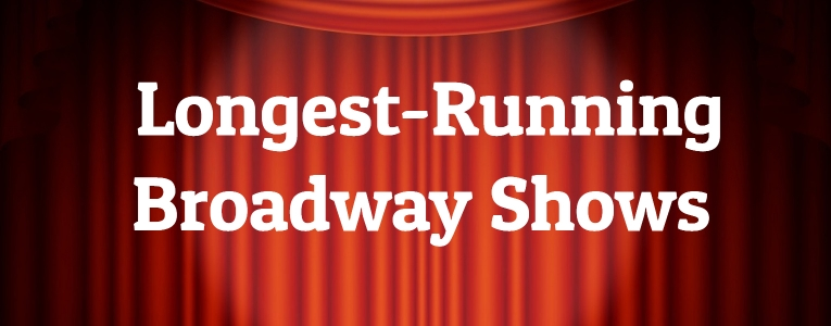 longest-running-broadway-shows
