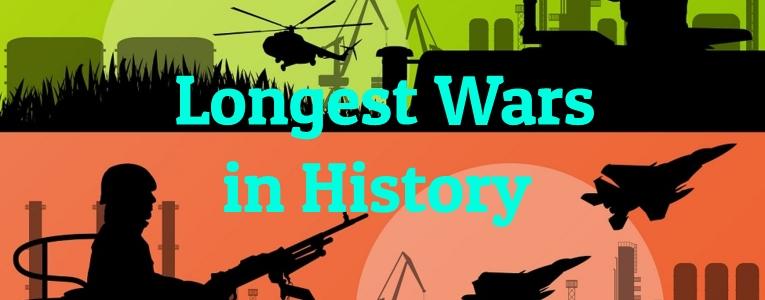 longest-wars