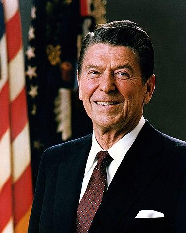 1981_Reagan