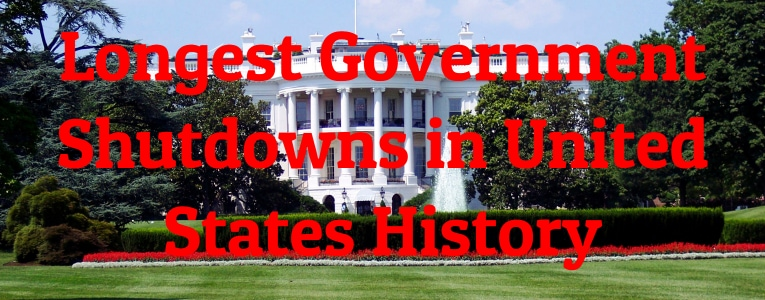Longest-Government-Shutdowns-in-United-States-History
