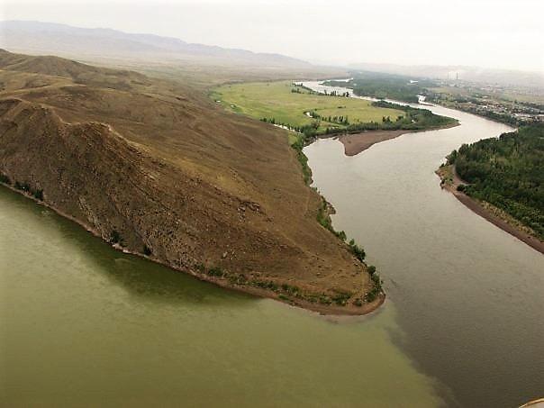 Yenisei_River