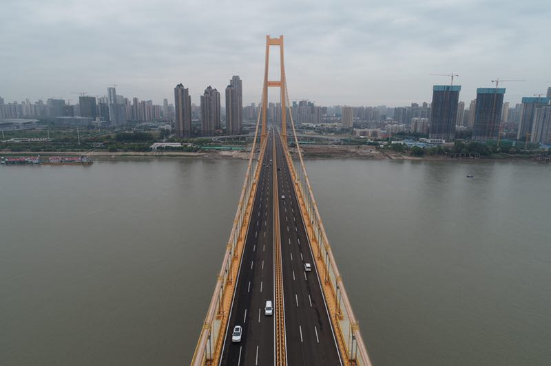 Yangsigang_Yangtze_River_Bridge