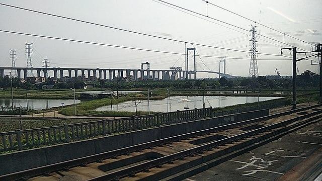 Nansha_Bridge
