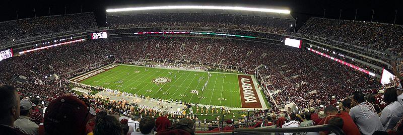 Bryant-Denny_Stadium