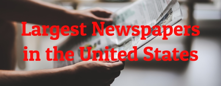 Largest Newspapers in the United States