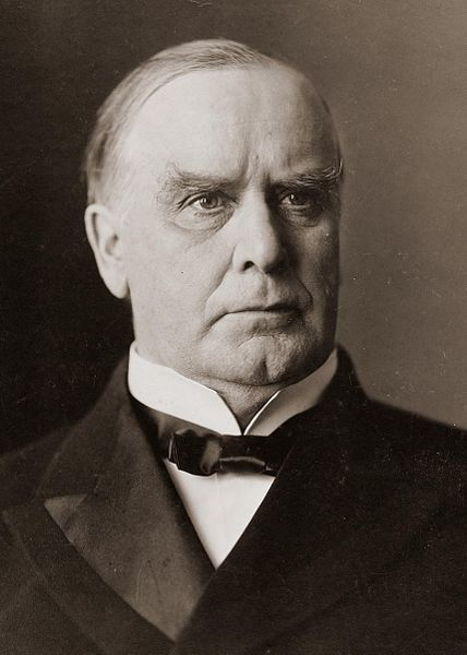 William_McKinley_1899